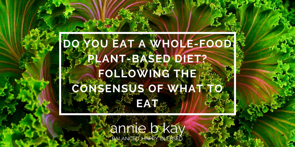 how to start a whole foods plant based diet