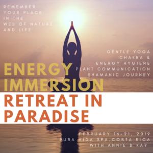Chakra Yoga Costa Rica